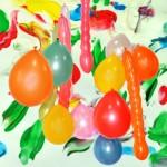 Jak uspořádat dětskou party?