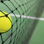 Díky tenisu budete mít pevné tělo a čistou hlavu