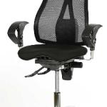 Židle pro Vaše pohodlí i zdraví