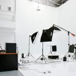 Jedinečný systém zobrazení produktu – 360° fotografie