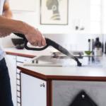 Mějte dokonale čistou kuchyň a koupelnu i bez drhnutí a drahé chemie
