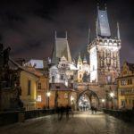 Do Prahy na víkend