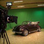 Benefits of Prague Film Institute film school? | EN