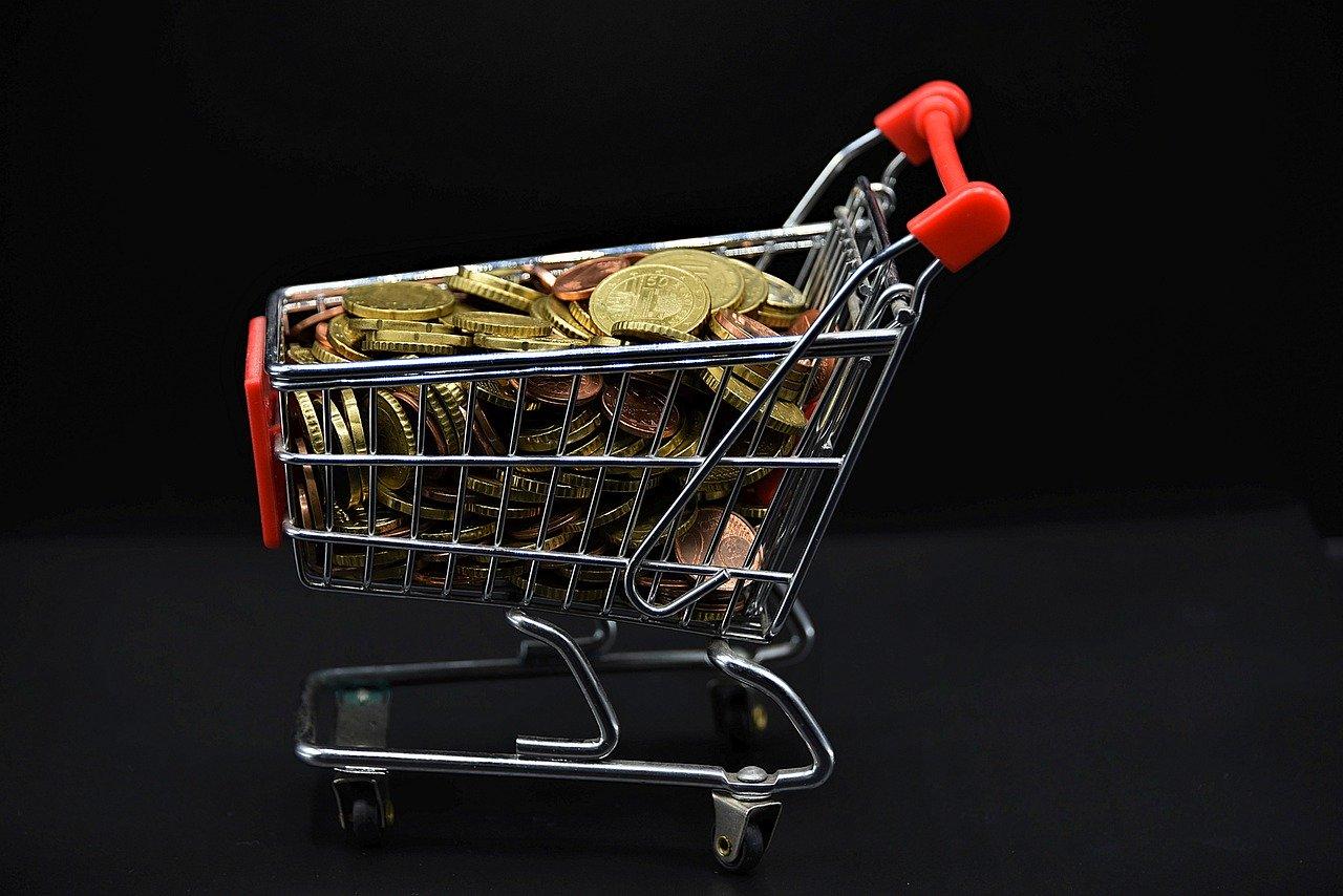 kosik s mincemi